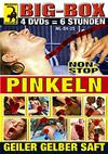 Big Box - Pinkeln  -  4 DVDs