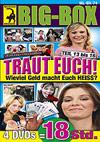 Big Box - Traut Euch! - 4 DVDs