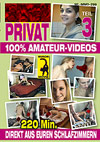 P***o Privat 3 - Jewel Case