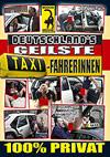 Deutschlands geilste Taxi-Fahrerinnen - Jewel Case