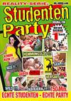 Studenten-Party - Jewel Case