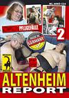 Altenheim Report 2 - Jewel Case