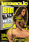 Big Black Wet Asses 4)