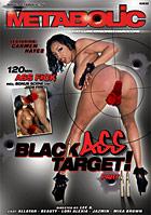 Black Ass Target 2 by Metabolic