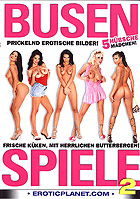 Busen Spiele 2 by erotic planet