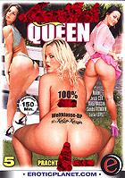 Arschloch Queen by erotic planet