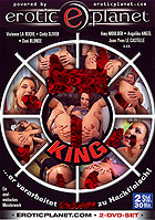 Anal King  2 Disc Set)