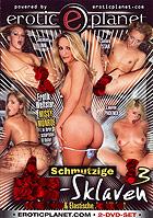 Schmutzige Anal Sklaven 3  2 Disc Set)