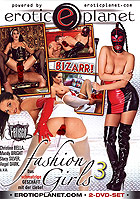 Fashion Girls 3 by erotic planet