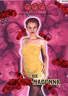 Die Sperma-Madonna by GGG
