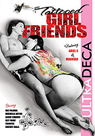 Tattooed Girlfriends DVD