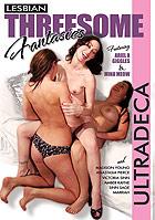 Lesbian Threesome Fantasies DVD