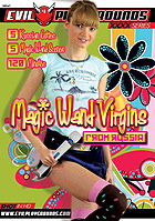 Magic Wand Virgins From Russia DVD