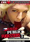 Czech Public Fucksters 5