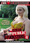 Czech Public Fucksters 6