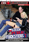 Czech Public Fucksters 7
