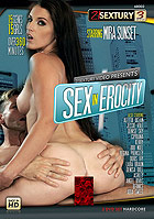 Aletta Ocean in Sex In Erocity  3 Disc Set