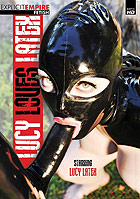 Lucy Loves Latex DVD