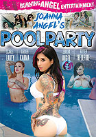 Joanna Angels Pool Party by Burning Angel