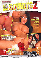 All Age Squirts 2 DVD