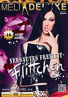 Meli Deluxe Versautes Freizeit Flittchen DVD