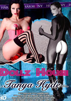 Aletta Ocean in Dollz House