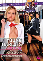 Kristina Rose in Young Harlots School Trip