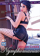 Nymphomaniac Megan Coxxx DVD