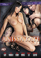The Initiation Of Anissa Kate)