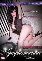 Nymphomaniac Brooklyn Lee DVD