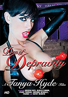 Den Of Depravity DVD