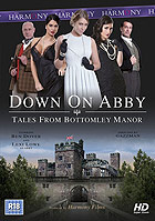 Down On Abby Tales From Bottomley Manor DVD