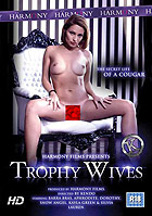 Trophy Wives by Harmony