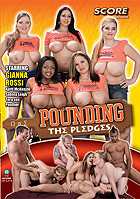Pounding The Pledges DVD