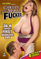Christy Marks Gets Fucked DVD