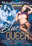 Blue Queen DVD