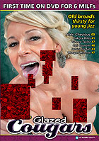 Glazed Cougars DVD
