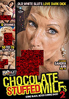 Chocolate Stuffed MILFs 2 DVD