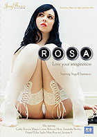Rosa Love Your Imagination DVD