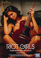 Riot Girls DVD