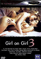 Zafira in Girl On Girl 3