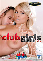 Aletta Ocean in Club Girls Hardcore 2