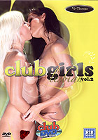 Club Girls: Lesbian 2 by Viv Thomas