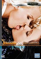 Blonde On Brunette by Viv Thomas