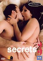 Secrets 3 by Viv Thomas