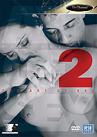 The Art Of Sex 2 DVD