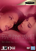 Club Pink Velvet The Beginning DVD