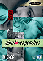Gina Loves Peaches DVD