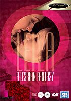 A Lesbian Fantasy 2 Disc Set