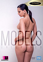 Models Unleashed DVD